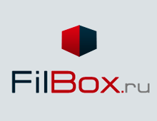 Интернет-магазин FilBox.ru