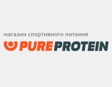 Магазин спортивного питания «PowerProtein»
