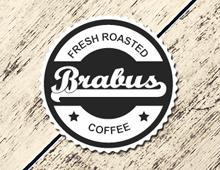 Coffee Brabus