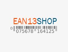 Ean13shop